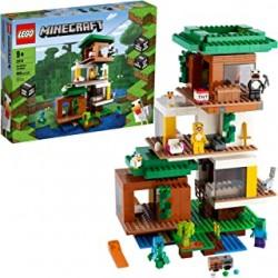 LEGO 21173 - Minecraft - La tour du ciel