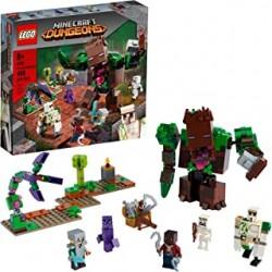 LEGO 21174 - Minecraft - La cabane moderne dans l'arbre