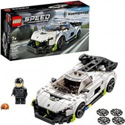 Lego 75895 - Speed Champions - 1974 Porsche 911 Turbo 3.0