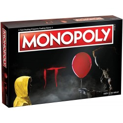 Monopoly IT - USAopoly