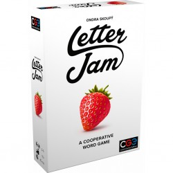 Letter Jam - CGE