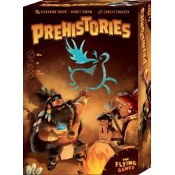 Prehistories