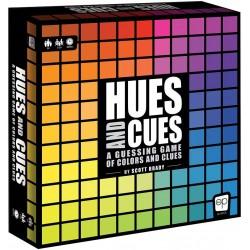 Hues and Cues - OP Games