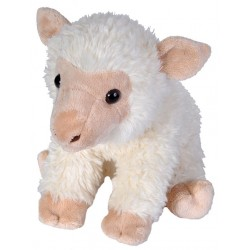Wild Republic 17000 - Sheep Stuffed Animal - 12""