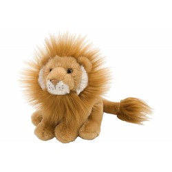 Wild Republic 10869 - Lion Stuffed Animal - 8""