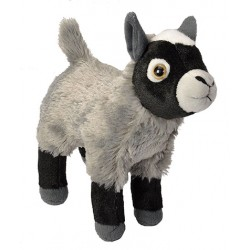 Wild Republic 10843 - Goat Stuffed Animal - 8""