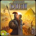 7 Wonders - Duel - Repos production