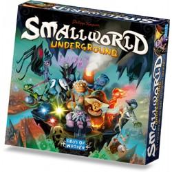 Smallworld - Underground - Days of Wonder