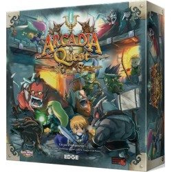 Arcadia Quest - Edge