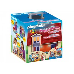 Playmobil® 5513 - Mother with School Child Duo Pack