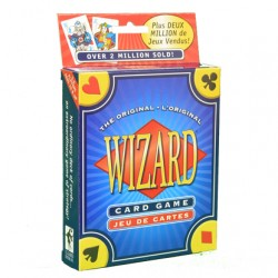 Wizard - U.S. Games Systems Inc.