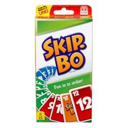 Skip-Bo - Mattel
