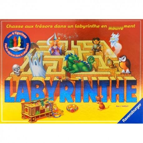 Labyrinthe - Ravensburger