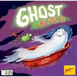 Ghost Blitz 2 - Zoch
