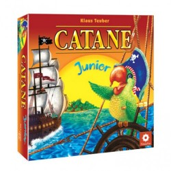Catan Junior - Filosofia