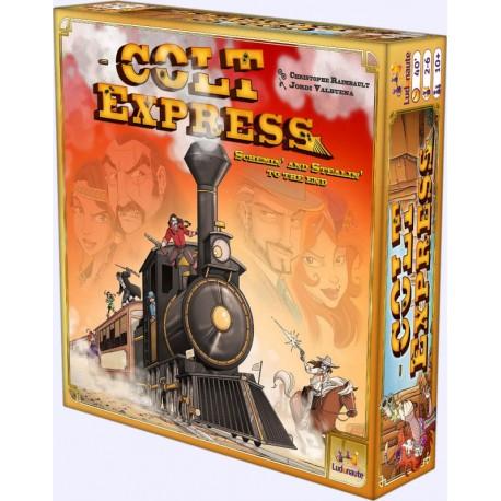 Colt Express - Ludonaute™