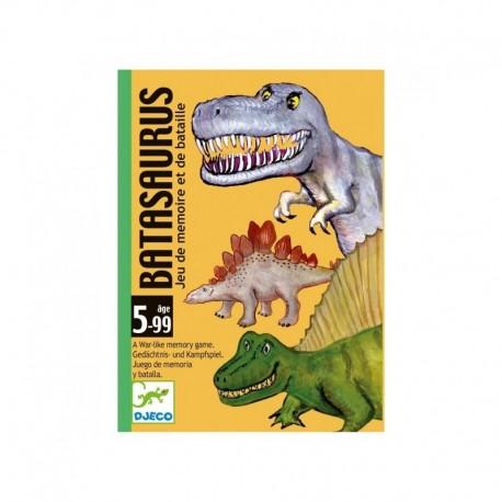 Batasaurus - Djeco DJ05136
