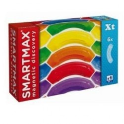 SmartMax 101 - Barres courbées