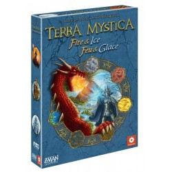 Terra Mystica - Feu et Glace - Filosofia