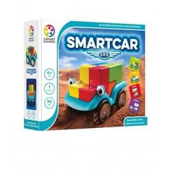 SmartCar 5x5 - SmartGames