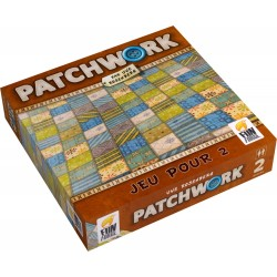 Patchwork™ - Fun Forge