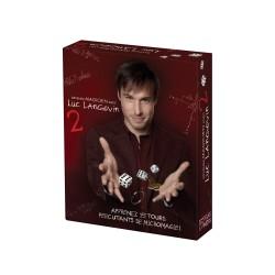 Devenez magicien avec Luc Langevin 2 - Gladius