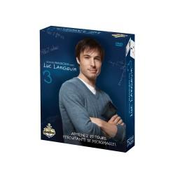 Devenez magicien avec Luc Langevin 3 - Gladius