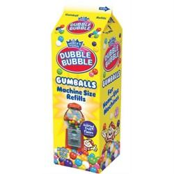 Bubble Dubble - Gumballs Machine Size Refills