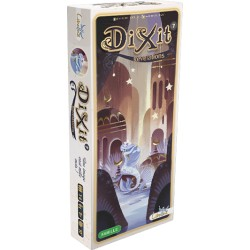 Dixit - Extension 7: Revelations - Libellud