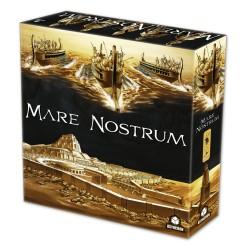 Mare Nostrum - Asyncron