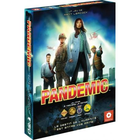 Pandémic - Filosofia