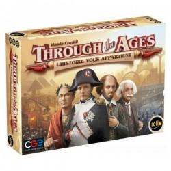 Through the Ages - Iello™