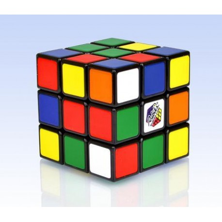 Rubik's Cube 3 x 3 - Kroeger