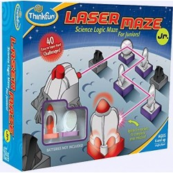 Laser Maze Junior - Thinkfun®