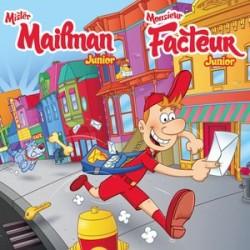 Monsieur Facteur Junior - Pierre Belvédère
