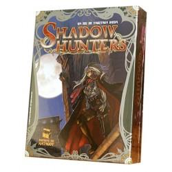 Shadow Hunters - Matagot