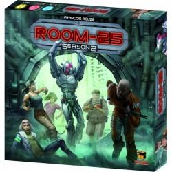 Room-25 - Extension: Saison 2 - Matagot