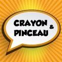 Crayon / Pinceau