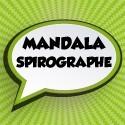 Spirographe / Mandala