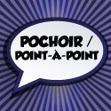Pochoir / Point-à-Point